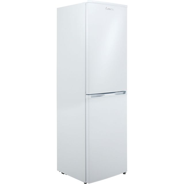 Lec TF55185W 50/50 Frost Free Fridge Freezer - White - A+ Rated - TF55185W_WH - 1