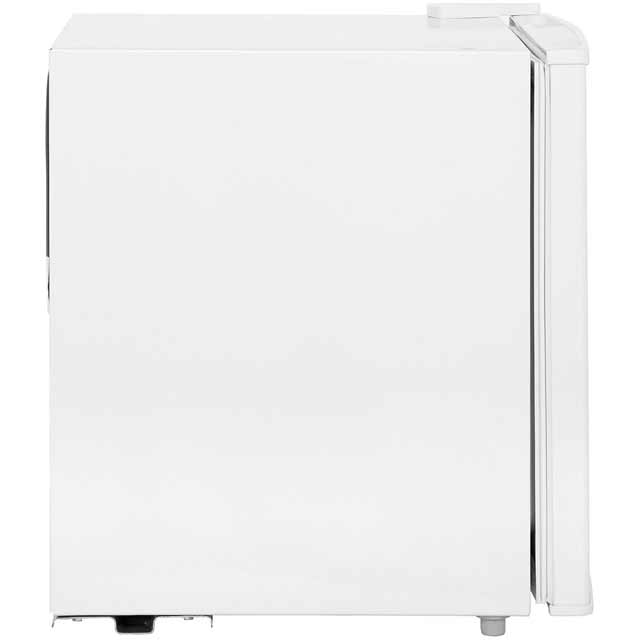Lec U50052W.1 Under Counter Freezer - White - U50052W.1_WH - 4
