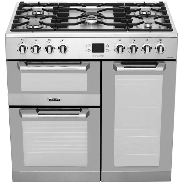 leisure cs90fmirx 90cm dual fuel range cooker review. Black Bedroom Furniture Sets. Home Design Ideas