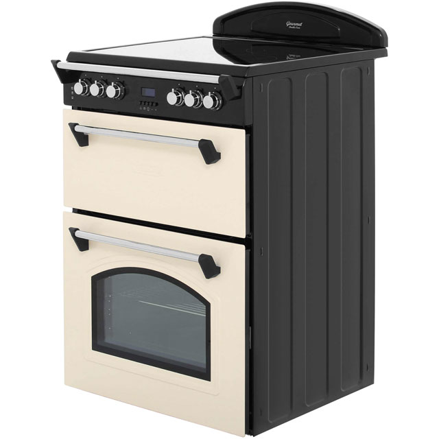 Leisure Gourmet GRB6CVK Electric Cooker - Black - GRB6CVK_BK - 2