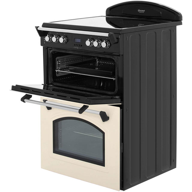 Leisure Gourmet GRB6CVK Electric Cooker - Black - GRB6CVK_BK - 3