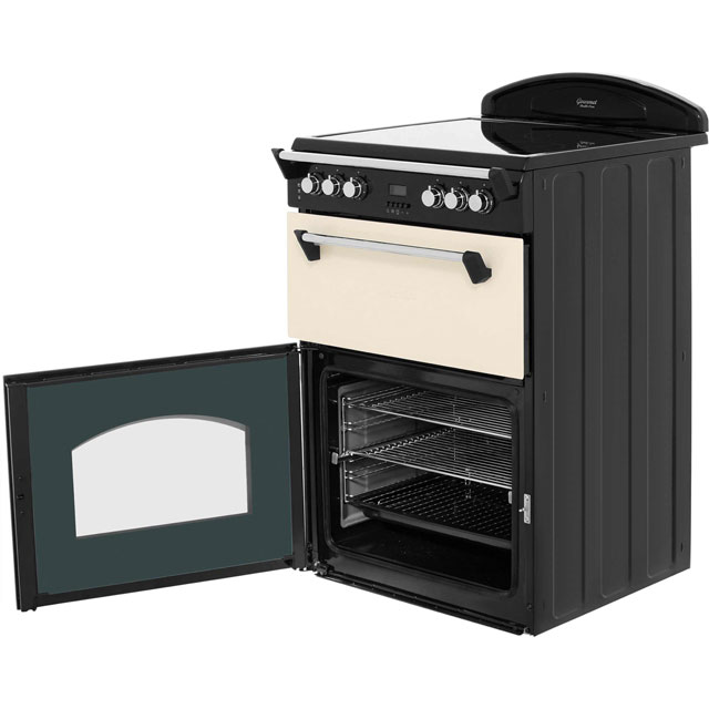 Leisure Gourmet GRB6CVK Electric Cooker - Black - GRB6CVK_BK - 4