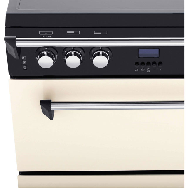Leisure Gourmet GRB6CVC Electric Cooker - Cream - GRB6CVC_CR - 5
