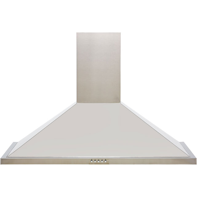 Leisure H92PX Built In Chimney Cooker Hood - Stainless Steel - H92PX_SS - 1