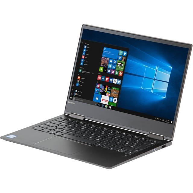 Lenovo 81CT001VUK Laptop in Iron