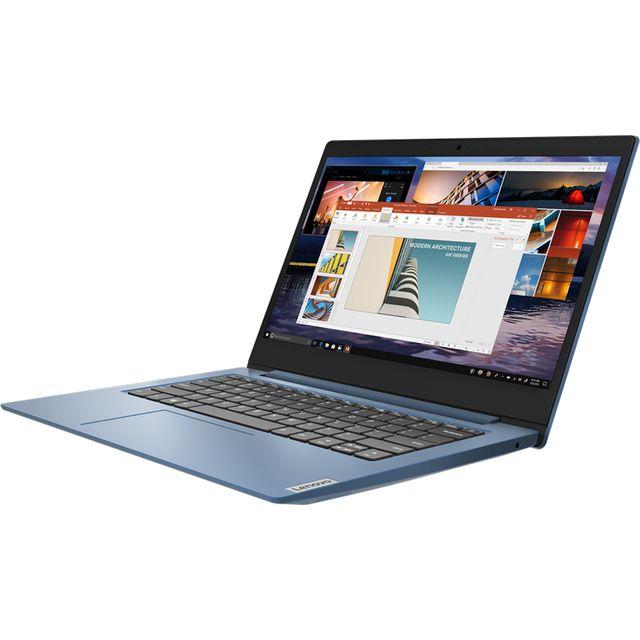 "Lenovo IdeaPad 1 14ADA05 14"" Laptop - Grey"