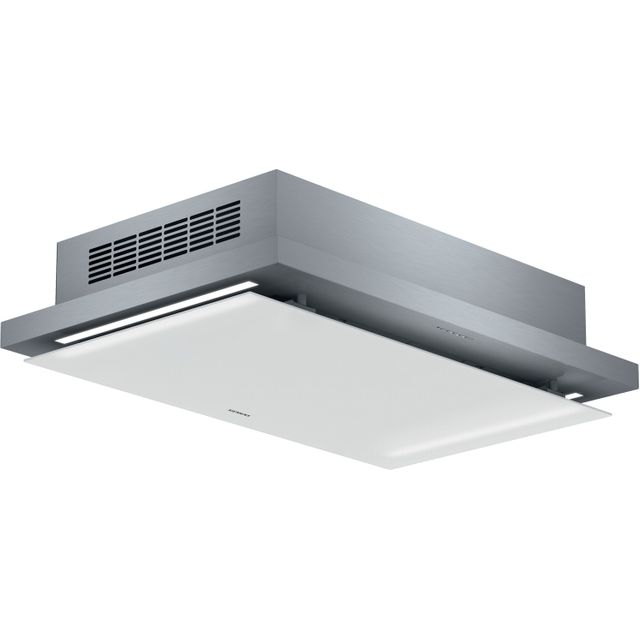 Siemens LF16RH560 100 cm Integrated Cooker Hood - Stainless Steel - LF16RH560_SS - 1