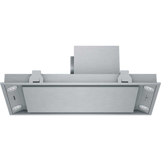 Siemens IQ-700 LF959RB51B Built In Integrated Cooker Hood - Stainless Steel - LF959RB51B_SS - 4