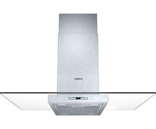 Siemens IQ-500 Integrated Cooker Hood review