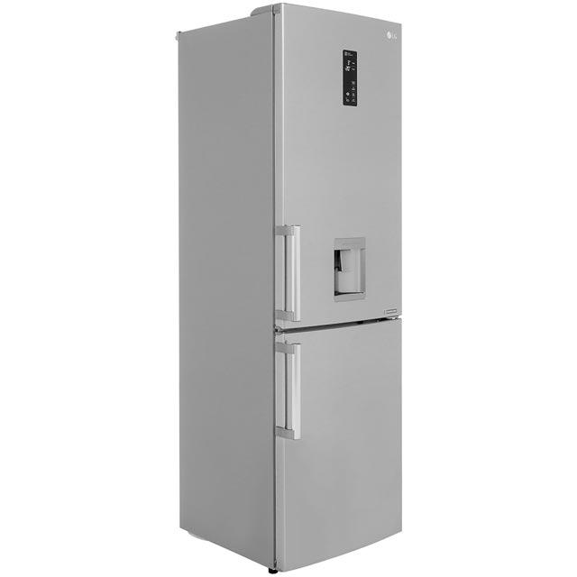 LG Free Standing Fridge Freezer Frost Free review