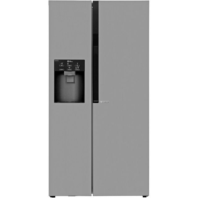 LG GSL561PZUZ American Fridge Freezer