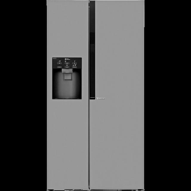LG GSL561PZUZ American Fridge Freezer - Stainless Steel - F Rated