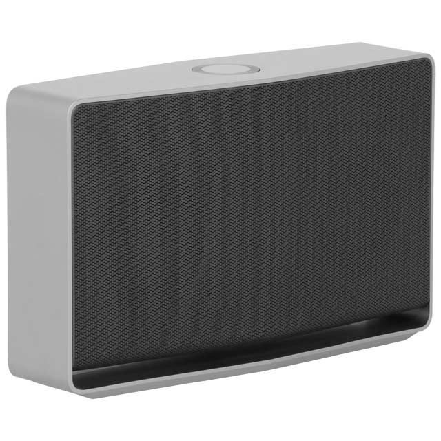 LG H5-NP8540 Multiroom Wireless Audio Speaker - Silver