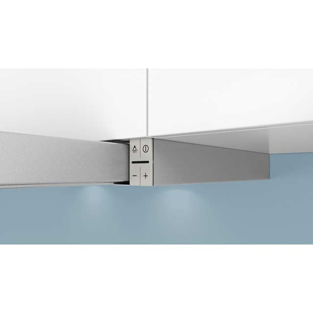 Siemens IQ-300 LI64MA530B Built In Integrated Cooker Hood - Silver - LI64MA530B_MT - 5