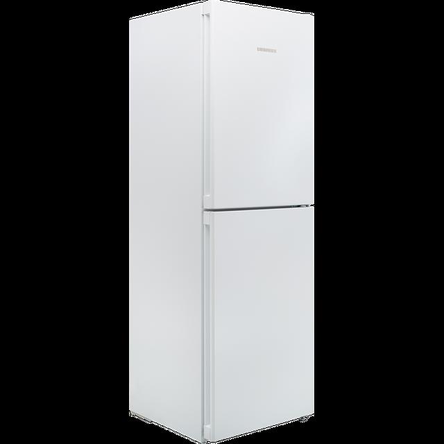 Image of Liebherr CN4213 50/50 Frost Free Fridge Freezer - White - A++ Rated