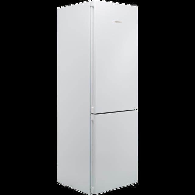 Liebherr CN4313 60/40 Frost Free Fridge Freezer - White - E Rated