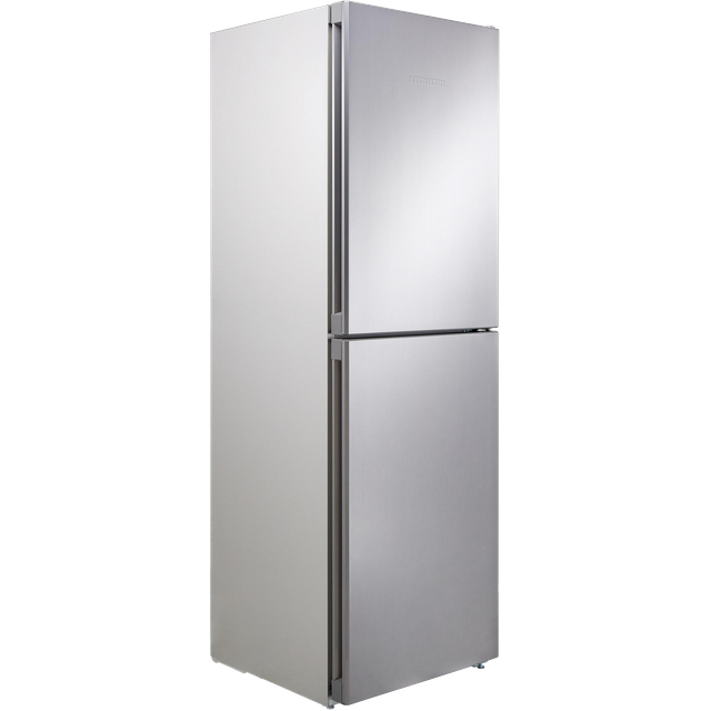 Liebherr CNel4213 50/50 Frost Free Fridge Freezer - Stainless Steel - E Rated
