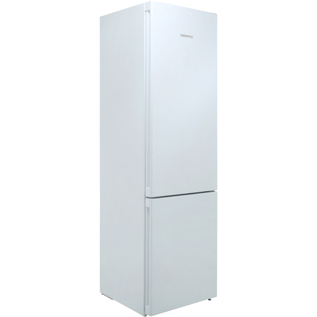 Liebherr 60/40 Fridge Freezer - White - A+++ Rated