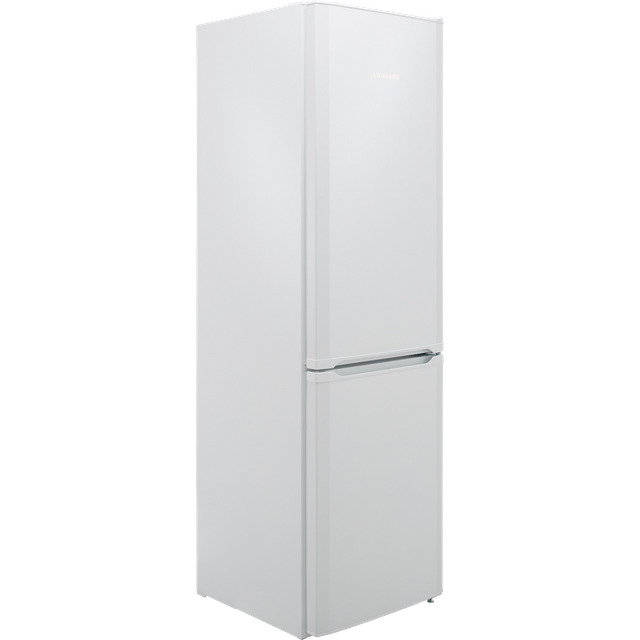 Liebherr CU3331 60/40 Frost Free Fridge Freezer - White - A++ Rated - CU3331_WH - 1