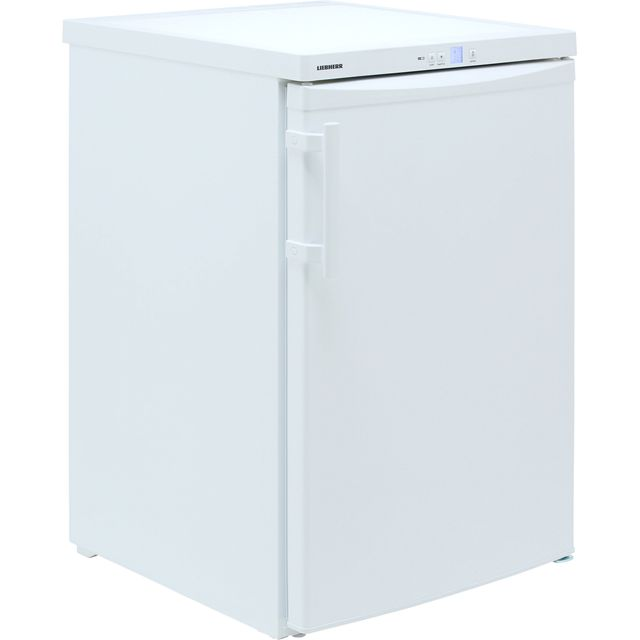 Liebherr G1223 Under Counter Freezer - White - A+ Rated - G1223_WH - 1
