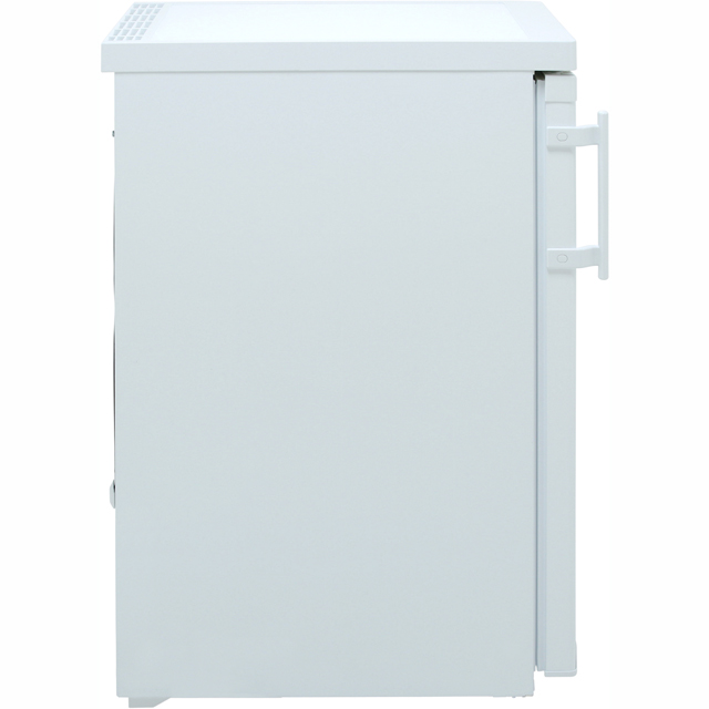 Liebherr G1223 Under Counter Freezer - White - G1223_WH - 5