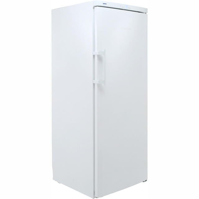 Liebherr G3513 Upright Freezer - White - A++ Rated - G3513_WH - 1