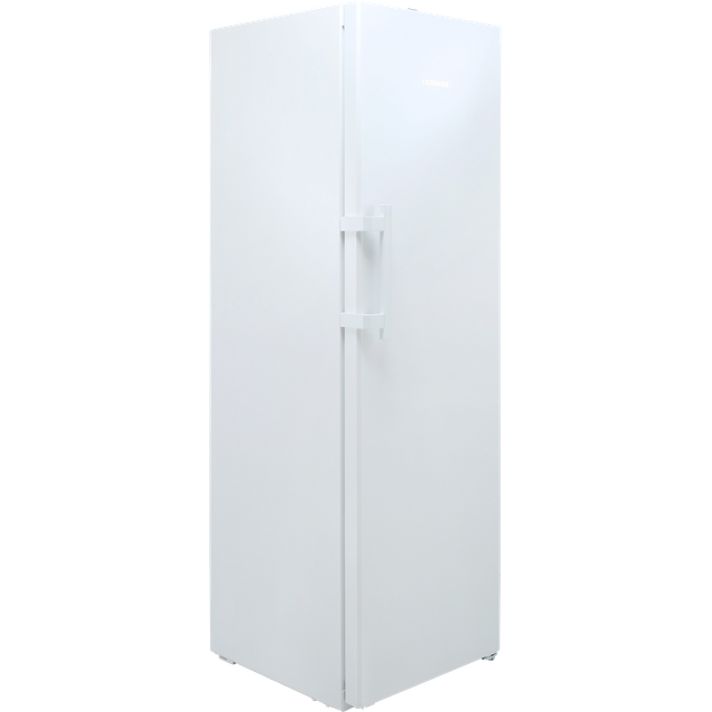 Liebherr GNP4355 Frost Free Upright Freezer - White - A+++ Rated - GNP4355_WH - 1