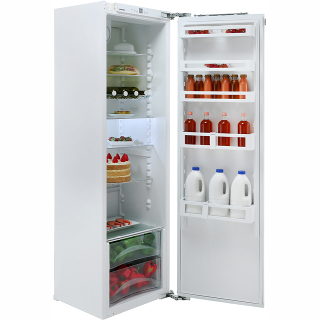 Liebherr IK3520 Built In Fridge - White - IK3520_WH - 1