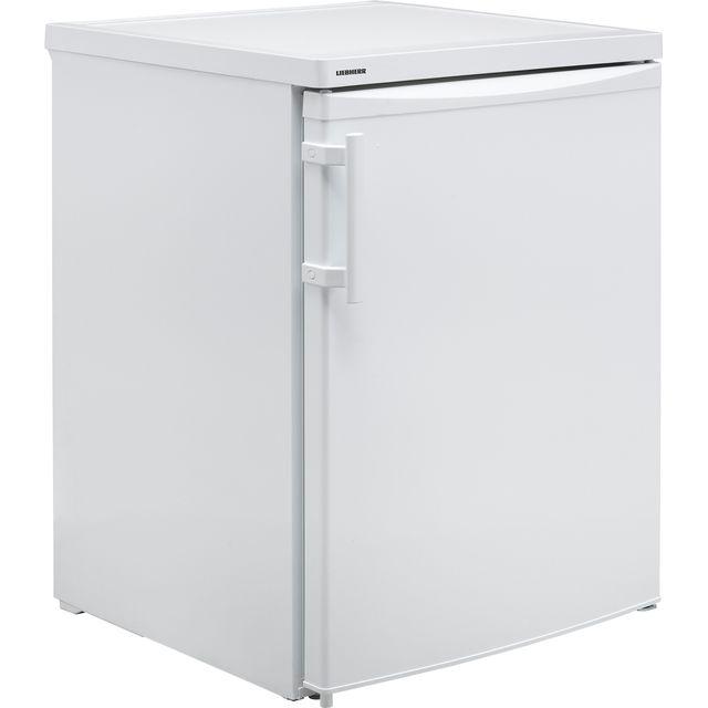 Liebherr Comfort T1810 Fridge - White - F Rated