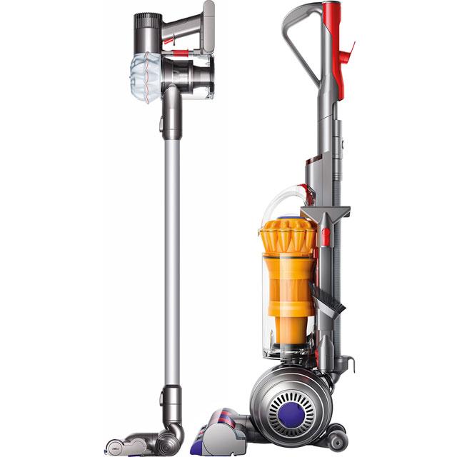 Dyson Light Ball Multi Floor Amp V6 Cord Free Upright Vacuum