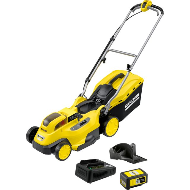 Karcher LMO 18-36 18 Volts Battery Lawnmower