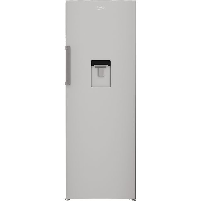 Beko LP1671DS Fridge - Silver