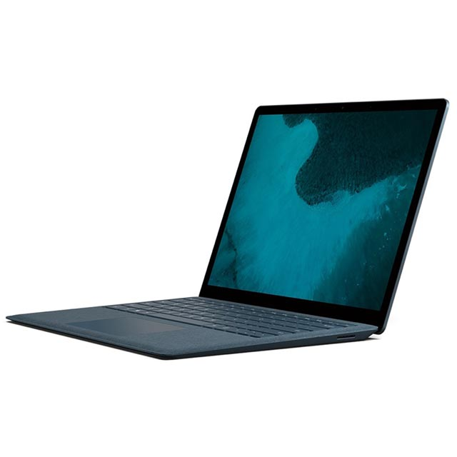 "Microsoft Surface Laptop 2 13.5"" Laptop - Cobalt Blue - LQN-00040 - 1"