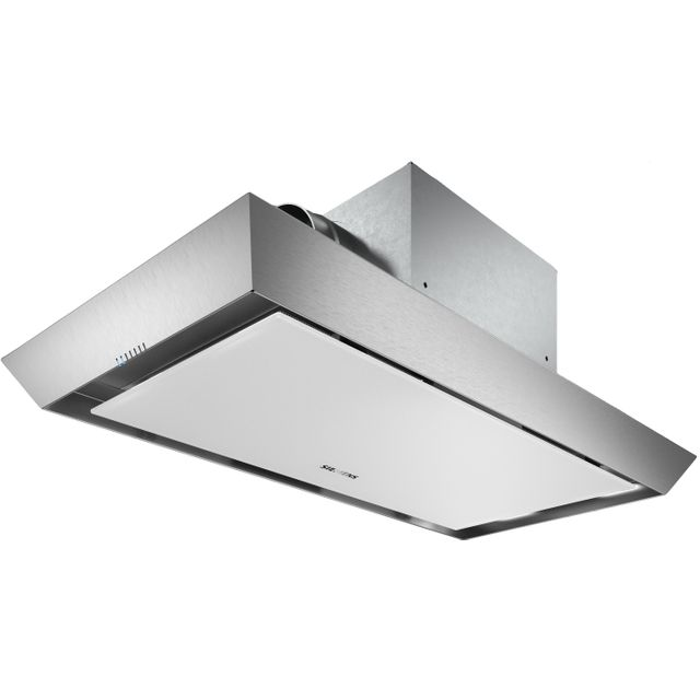 Siemens IQ-500 LR97CAP21B Built In Integrated Cooker Hood - Stainless Steel - LR97CAP21B_SS - 1