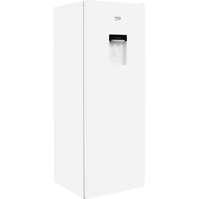 Beko LSG3545DW Fridge - White - LSG3545DW_WH - 1