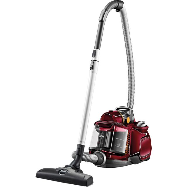 Image of AEG Animal LX7-2-CR-A Cylinder Vacuum Cleaner