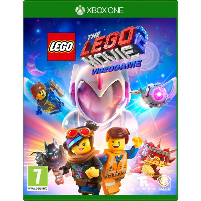 The Lego Movie 2 for Xbox One - M1REAAWAR21942 - M1REAAWAR21942 - 1