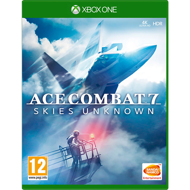 Ace Combat 7: Skies Unknown for Xbox One [Enhanced for Xbox One X] - Pre-Order - M1REARINF99319 - 1