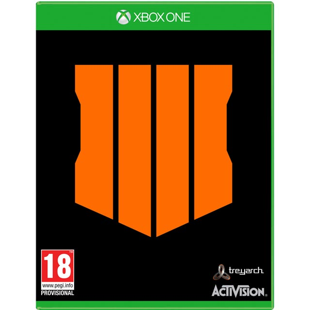 Call of Duty: Black Ops 4 for Xbox One [Enhanced for Xbox One X] - Pre-Order