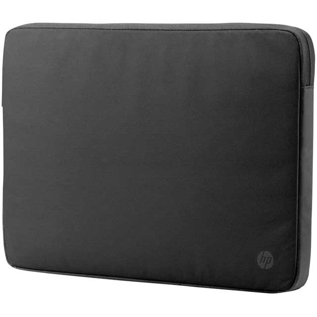 "HP Sleeve for 15.6"" Laptop - Black"