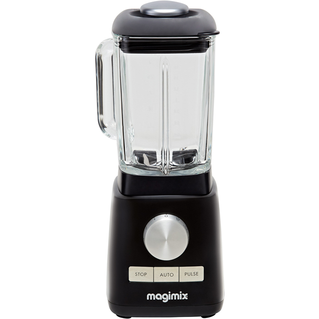 Magimix Le Blender 11610 with 4 Accessories - Black