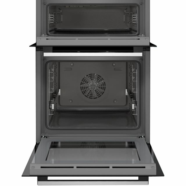 Siemens IQ-500 MB557G5S0B Built In Double Oven - Stainless Steel - MB557G5S0B_SS - 5