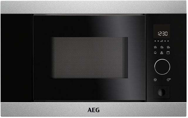 Aeg Built In Microwaves Ao Com