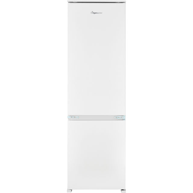 Fridgemaster MBC55275 Integrated Fridge Freezer