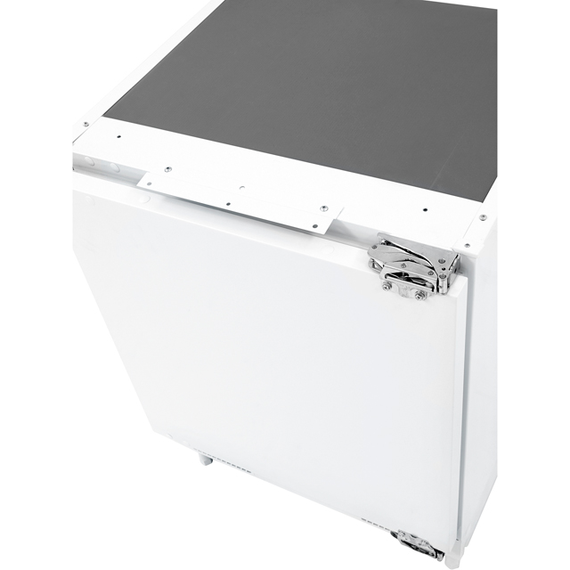 Fridgemaster MBUL60133M Built Under Fridge - White - MBUL60133M_WH - 4