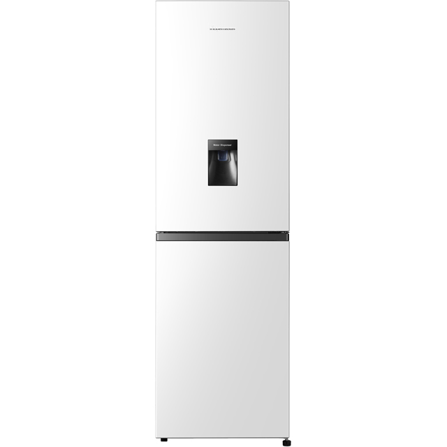 Fridgemaster MC55251MD 50/50 Frost Free Fridge Freezer - White - A+ Rated Best Price, Cheapest Prices
