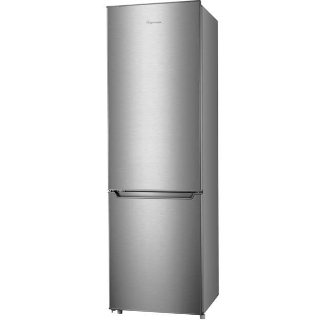 Fridgemaster MC55264A 70/30 Fridge Freezer - White - MC55264A_WH - 2
