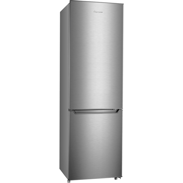 Fridgemaster MC55264A 70/30 Fridge Freezer - White - MC55264A_WH - 3
