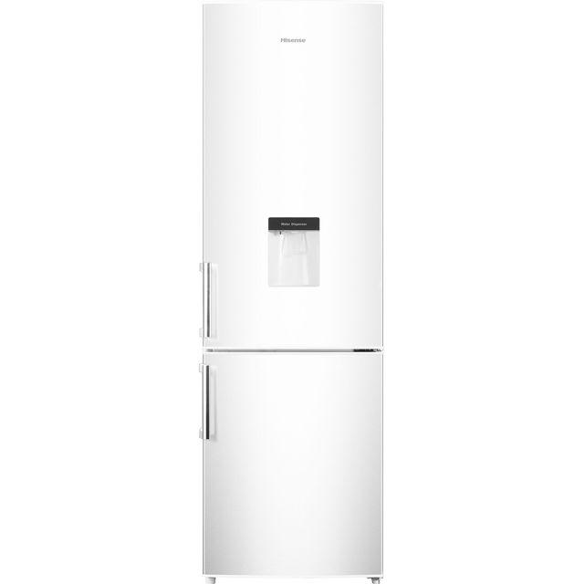 Fridgemaster MC55264DF Fridge Freezer - White - A+ Rated