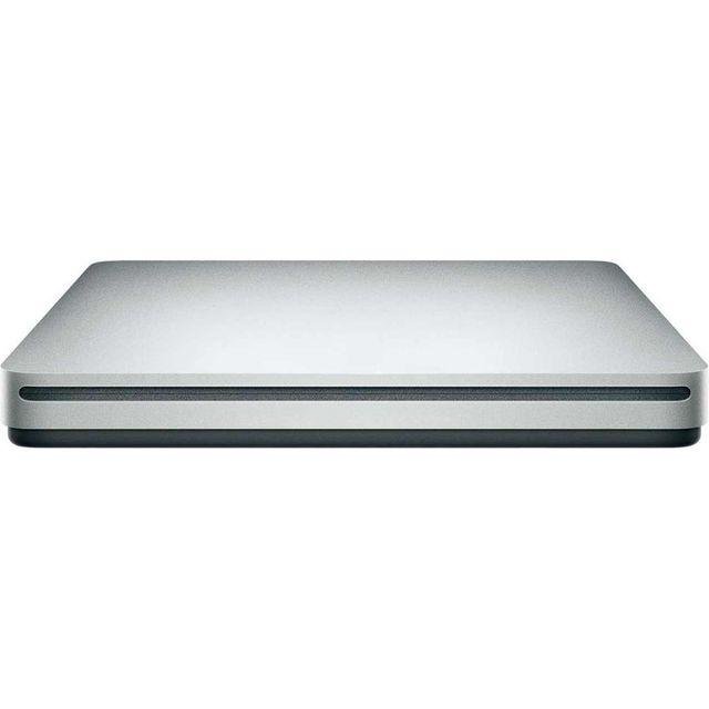 Apple SuperDrive - Silver